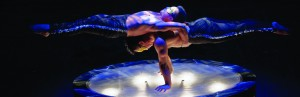 Chinese Golden Dragon Acrobats return to Wooster