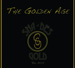 Shades of Gold records, releases single