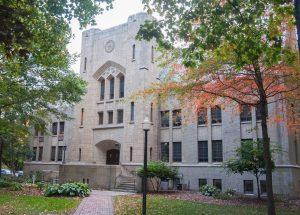Third alleged  Title IX violation under investigation