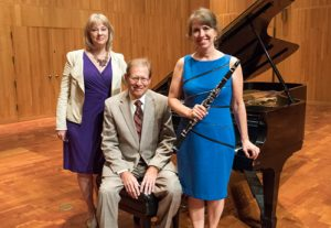 Wooster faculty will serenade the College at upcoming symphony
