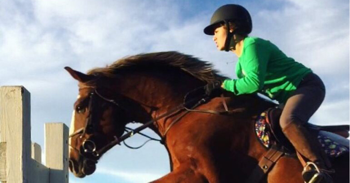 Equestrian club leaps into action next weekend