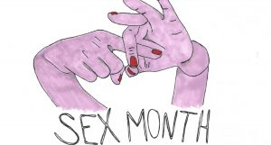 Sex Month expands to diversify programming