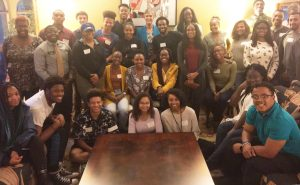 Allen Scholars foster new sense of community