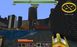 Minecraft is an underrated creative platform
