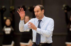 Coach Moore announces retirement after 2019-20 season