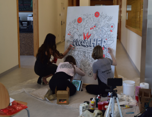 CreateHER Day 2019 celebrates female leadership